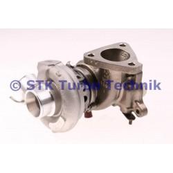 Hyundai Starex 28200-4A160 Turbo - 49135-04011 - 49135-04010 - 28200-4A160 Mitsubishi