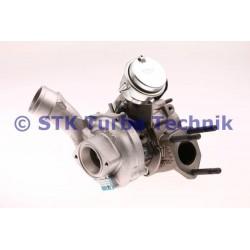 Hyundai Starex CRDI 28200-4A480 Turbo - 5303 988 0145 - 5303 970 0145 - 5303 988 0127 - 5303 970 0127 - 28200-4A480 - 282004A480