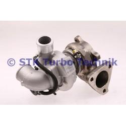 Hyundai Starex 2.5 TD 28200-42650 Turbo - 49135-04302 - 49135-04300 - 28200-42650 - 2820042650 Mitsubishi