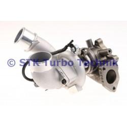 Hyundai Starex 28231-4A750 Turbo - 49131-03600 - 28231-4A750 - 282314A750 Mitsubishi