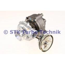 Isuzu D-MAX 2.5 DiTD 8980115305 Turbo - VIFA - VBD30015 - VDD30015 - VAD30015 - 8980115305 - 8980115303 - 8980115307 IHI