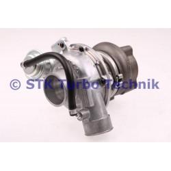 Isuzu NKR  3.0 TDI 8972400083 Turbo - VIDH - VD430056 - VC430056 - VB430056 - VA430056 - 8972400083 - 8972400082 IHI