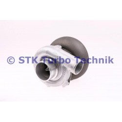 Iveco Baumaschine Allis Chalmers 4845243 Turbo - 465114-5005S - 465114-0005 - 4845243 - 4029207 - 4036513 - 4062751 Garrett