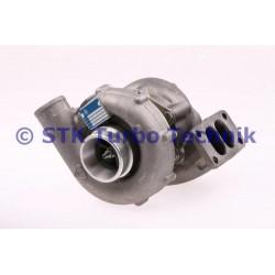 Iveco Baumaschine 4813602 Turbo - 5327 988 7010 - 5327 970 7010 - 4813602 BorgWarner
