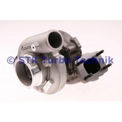 Iveco Daily IV 3.0 HPT 504205349 Turbo - 768625-5002S - 768625-9002S - 768625-5004S - 768625-0004 - 768625-0002 - 768625-0001 -