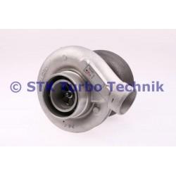 Iveco Industriemotor 8008674 Turbo - 3530000 - 8008674 Holset
