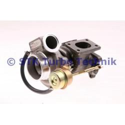 Iveco Industriemotor 504186107 Turbo - 4044784 - 4044785 - 504186107 Holset