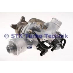 Audi A4 2.0 TFSI (B8) 06H145702S Turbo - 5303 988 0291 - 06H145702S - 06H145702L BorgWarner