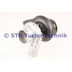 John-Deere Diverse RE526873 Turbo - 178045 - 3990023186 - K27-186 - RE526873 - RE526872 - RE526871 Schwitzer