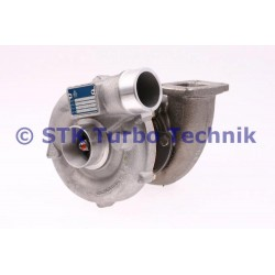 KHD BF4L913 04151571 Turbo - 5326 988 6011 - 04151571 - 04154647 - 02919938 BorgWarner