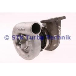 KHD BF4M913 04232252 Turbo - 315726 - 319339 - 315652 - 04232252 - 03045406 - 04232894KZ Schwitzer