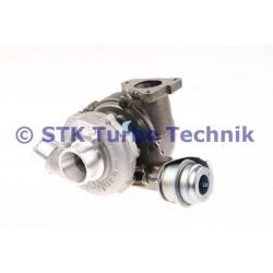 KIA Ceed 1.5 CRDi 28201-2A400 Turbo - 740611-5002S - 740611-0002 - 28201-2A400 - 282012A400 Garrett