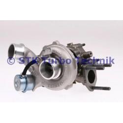 KIA Sorento 2.5 CRDI 28200-4A101 Turbo - 733952-5004S - 733952-5001S - 733952-0004 - 733952-0001 - 28200-4A101 Garrett