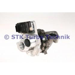 Kia Sorento 2.2 CRDI 282312F750 Turbo - 808031-5006S - 808031-5005S - 808031-5001S - 282312F750 Garrett