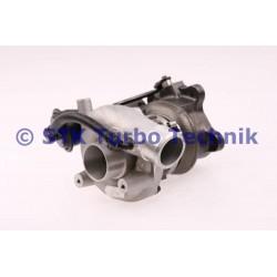 KIA Sportage I 2.0 TD OK058-13700C Turbo - 0K058-13700C - OK058-13700C - OK05813700C - 0K058-13700C - 0K05813700C  Garrett