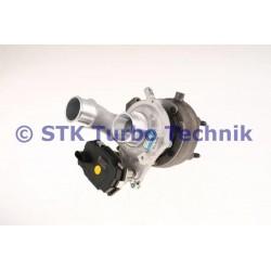 KIA Sportage 2.0 CRDI 28231-2F300 Turbo - 5439 988 0107 - 5439 970 0107 - 28231-2F300 - 28230-2F300 - 282312F300 - 282302F300 Bo