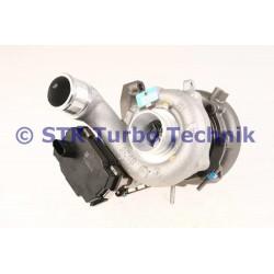 KIA Sportage 2.0 CRDi 28231-2F600 Turbo - 5303 988 0432 - 5303 970 0432 - 5303 970 0435 - 28231-2F600 - 28230-2F600 BorgWarner