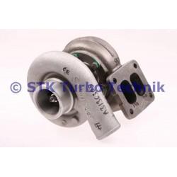 Komatsu WA350 - 3 6222838120 Turbo - 315105 - 314766 - 6222838120 Schwitzer