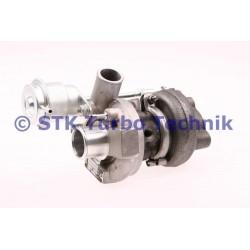 Kubota Industriemotor 1E038-17016 Turbo - 49173-03442 - 49173-03410 - 1E038-17016 - 1E038-17012 - 1E03817016 - 1E03817012 Mitsub
