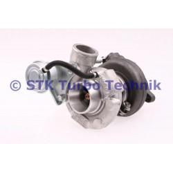 Kubota Industriemotor 1G574-17012 Turbo - 49189-00940 - 49189-00920 - 49189-00910 - 1G574-17012 - 1G544-17012 - 1E153-17011 Mits