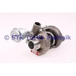 Kubota Industriemotor 16292-17012 Turbo - 49173-03100 - 16292-17012 Mitsubishi