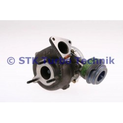 Audi A6 1.9 TDI (C5) 038145702L Turbo - 454231-5013S - 454231-9013S - 454231-5010S - 454231-9010S - 454231-5009S - 454231-0008 -