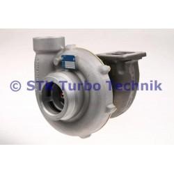 Liebherr Baumaschine 5700330 Turbo - 5329 988 6719 - 5329 970 6719 - 5700330 BorgWarner