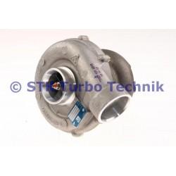 Liebherr Generator 5700305 Turbo - 5327 988 6620 - 5700305 BorgWarner