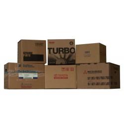 Liebherr Mobilkran LTM 1060/1080 5700136 Turbo - 5327 988 6614 - 5327 970 6614 - 5700136 BorgWarner