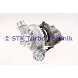 Luxgen Luxgen5 14471SE103 Turbo - 790893-5010S - 790893-0010 - 14471SE103 Garrett