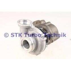 MAN Generator 51.09100-7906 Turbo - 5316 988 0024 - 5316 970 0024 - 51.09100-7906 BorgWarner