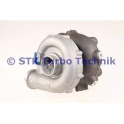 MAN Generator 51.09100-7657 Turbo - 5327 988 6460 - 5327 970 6460 - 51.09100-7657 BorgWarner