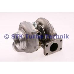 MAN Generator 51.09100-7654 Turbo - 5316 988 6748 - 5316 970 6748 - 51.09100-7654 BorgWarner