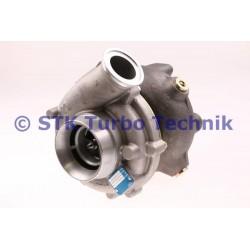 MAN Generator 51.09100-7666 Turbo - 5327 988 6903 - 5327 970 6903 - 5327 971 6903 - 51.09100-7666 - 51.09100-7671 BorgWarner