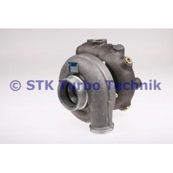 MAN Generator 51.09100-7627 Turbo - 5331 988 6722 - 5331 970 6722 - 51.09100-7627 - 51.09100-7658 BorgWarner