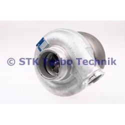 MAN Generator 51.09100-7467 Turbo - 5331 988 6708 - 5331 970 6708 - 51.09100-7467 BorgWarner