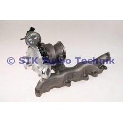 MAN TGE 2.0 TDI 04L253014C Turbo - 830323-5006S - 830323-5003S - 830323-5002S - 830323-5001S - 830323-6 - 830323-3 - 830323-2 -