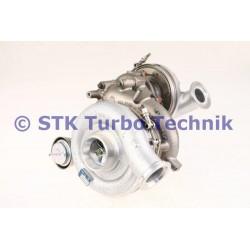 MAN TGL 51.09101-7224 Turbo - 1000 988 0143 - 1000 970 0143 - 51.09101-7224 - 51091017224 BorgWarner