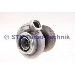 MAN Traktor 51.09100-7597 Turbo - 3597499 - 3597500 - 4033306 - 51.09100-7597 - 51091007597 Holset