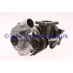 Maserati Quattroporte IV 578360100 Turbo - VM37L - VA660028 - VB660028 - 578360100 IHI
