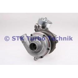 Mazda 6 DiTD RF4F.13.700 Turbo - VJ30 - RF4F.13.700 IHI