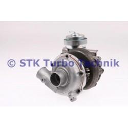 Mazda 6 CiTD RF5C.13.700 Turbo - VJ32 - VDA10019 - RF5C.13.700 - RF5C13700 IHI