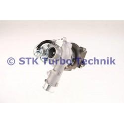 Mazda CX-7 MZR DISI L3M713700C Turbo - K0422-882 - L3M713700C - L3M713700D Garrett