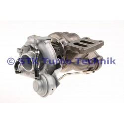 Mazda RX 7 Turbo II N37013700 Turbo - 047-075 - HT18S-2SF - 1047075 - N37013700 - HT18S-2S - E7A1006 Hitachi Hitachi