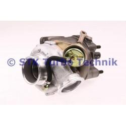 Mercedes Vario 9040965599 Turbo - 5316 988 7106 - 5316 970 7106 - 9040965599 BorgWarner