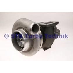 Mercedes-NFZ Industriemotor 0090964499 Turbo - 5641 988 0016 - 5641 970 0016 - 0090964499 BorgWarner