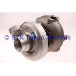 Mercedes-NFZ Schiff 0100961199 Turbo - 5336 988 6803 - 5336 970 6803 - 5336 988 6784 - 5336 971 6784 - 0100961199 - 0040967899 B