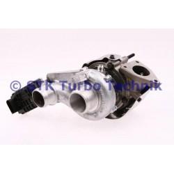 Audi A8 4.0 TDI 057145722J Turbo - 750720-5003S - 750720-0002 - 750720-0001 - 057145722J - 057145722G - 057145702T - Rechts Garr