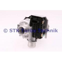 Audi A8 4.0 TDI 057145721J Turbo - 750718-5004S - 750718-0003 - 750718-0002 - 750718-0001 - 057145721J - 057145721F - 057145721G