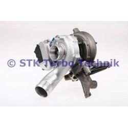 Audi A8 3.0 TDI 059145715F Turbo - 5304 988 0054 - 5304 988 0050 - 5304 970 0045 - 5304 970 0043 - 5304 970 0035 - 059145715F -